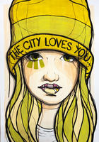 El Bocho: The City Loves You...