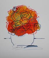 Wilhelm Schlote: Spiralblumen