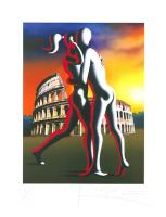 Mark Kostabi: Eternal Passion