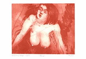 Willibrord Haas: Mona
