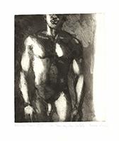 Willibrord Haas: Der Mann aus dem Dunkeln