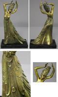 Ernst Fuchs: Tanz der Salome