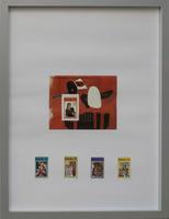 Pablo Picasso: Briefmarken