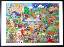 James Rizzi: A New Look At Life