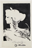 Ernst Fuchs: Marie Antoinette