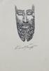 Ernst Fuchs: Prophet