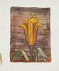 Ernst Fuchs: Lilie