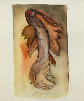 Ernst Fuchs: Beflügelte