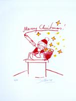 Wilhelm Schlote: Merry Christmas