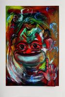 Helge Schneider: Clown