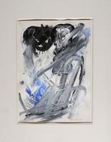 Joachim Czichon: Abstrakte Komposition