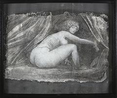 Ernst Fuchs: Vorhang auf