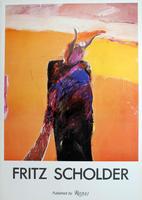 Scholder, Flower: Rizzoli New York