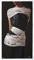 Willi Kissmer: In Grau und Weiß