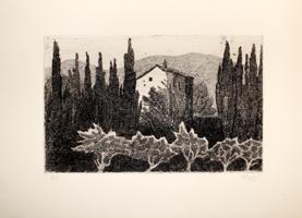 Hermann Teuber: Villa Adriana