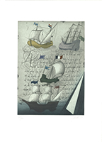 Alois Janak: Segelboote