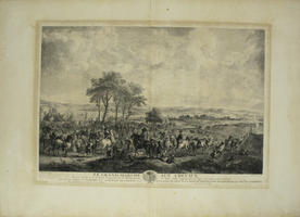 J. Moyreau: Le Grand Marche Aux Cheval