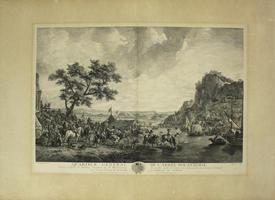 J. Moyreau: Quatier Geneal De L' Armée Holandoise