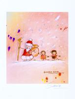 Wilhelm Schlote: Weihnachtsgeld