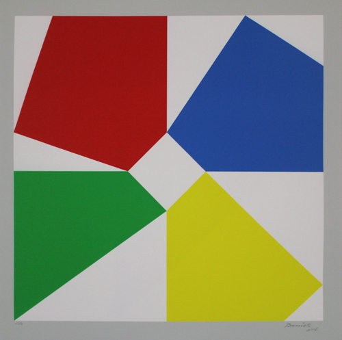 Bob Bonies: Komposition