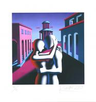 Mark Kostabi: Just Like I Promised