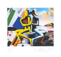 Mark Kostabi: Embracing Diversity