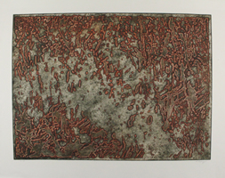 Mark Tobey: Message from a desert Star