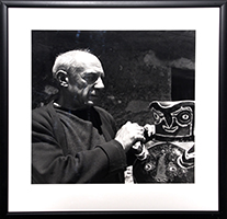 Willy Maywald: Pablo Picasso