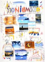 Wilhelm Schlote: Honigmond - Deluxe