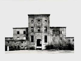 Manfred Hamm: Malakowturm Schacht Carl, Essen