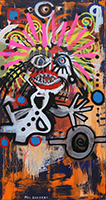 Paul Kostabi: Life Is Beautiful - So Is The Other!