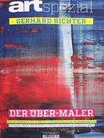 Gerhard Richter: ART spezial