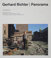 Gerhard Richter: Panorama - A retrospective