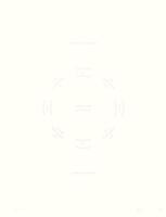 Eugen Gomringer: Schema für Mandala