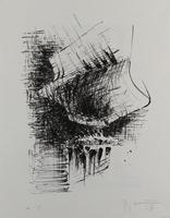 Bernhard Heiliger: Komposition VI