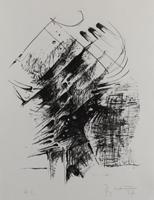 Bernhard Heiliger: Komposition IV