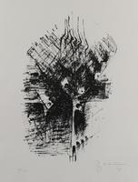 Bernhard Heiliger: Komposition III