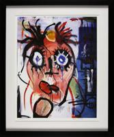 Paul Kostabi: Psycho Sites