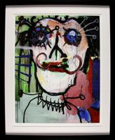Paul Kostabi: A Certain Delight