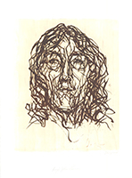 Max Uhlig: Kopf John Lennon