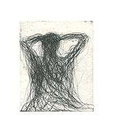 Max Uhlig: Bewegungsstudie