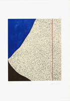 Giuseppe Santomaso: Komposition