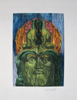 Ernst Fuchs: Porträt