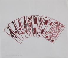 Ulla von Brandenburg: Karten