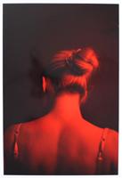 Tobias Zielony: Haare - aus der Serie: Jenny,Jenny 2013