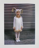 Marco van Duyvendijk: Girl in Costume, Hong Kong 2011