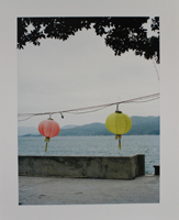 Marco van Duyvendijk: Lanterns, Hong Kong 2011