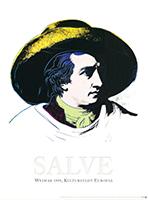 Andy Warhol: Goethe