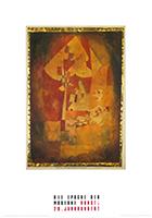 Paul Klee: Der Mann unter dem Birnbaum