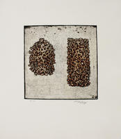 Mark Tobey: The unknown Pair